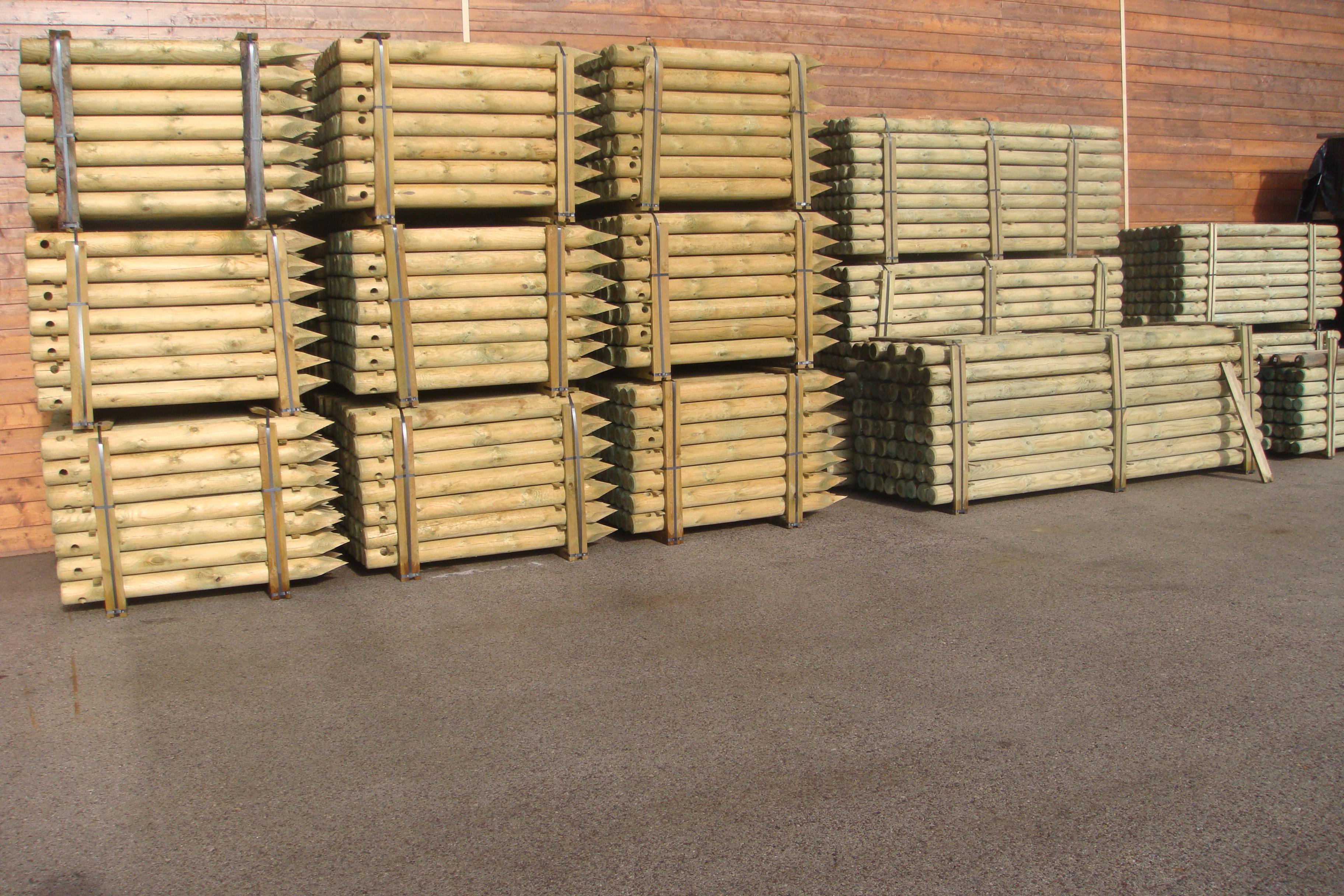 Tratamiento de madera exterior proteccin de la madera - Tratamiento de madera para exterior ...