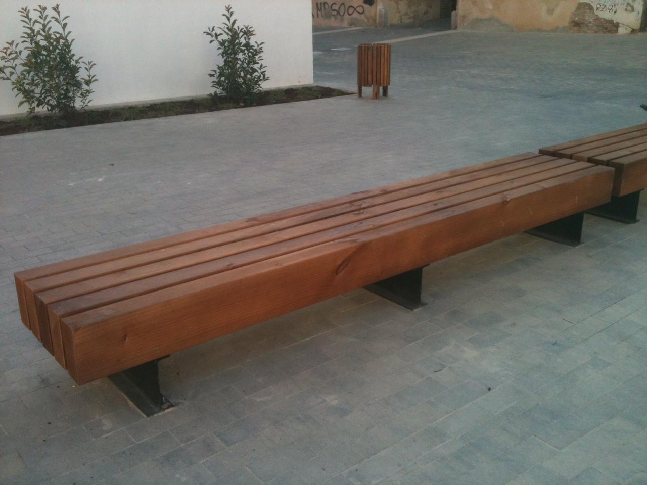 Cuidamos de tus muebles de exterior desde su origen - Muebles exterior madera ...