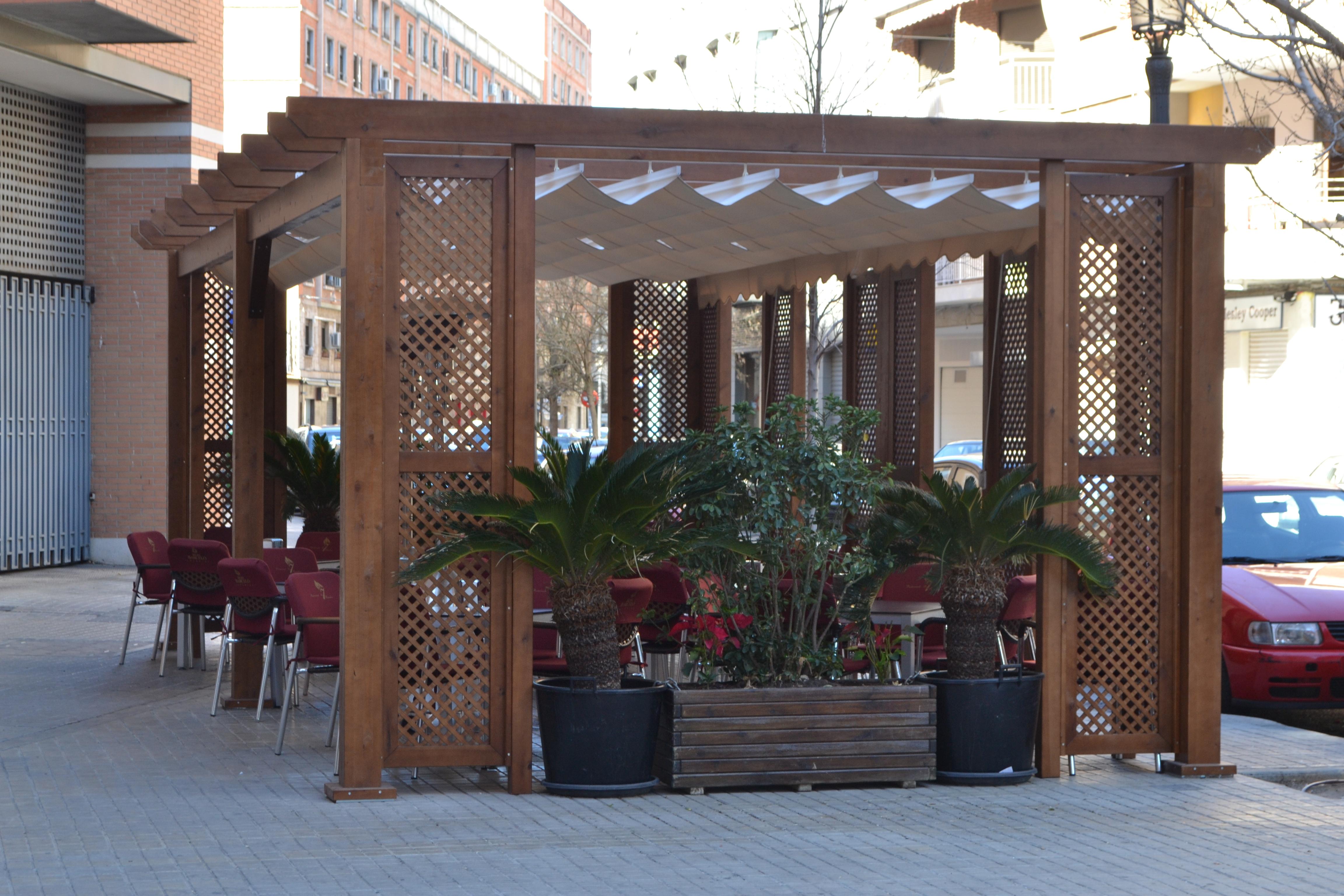 Vigas de madera para exterior incofusta fabrica de - Vigas de madera en valencia ...