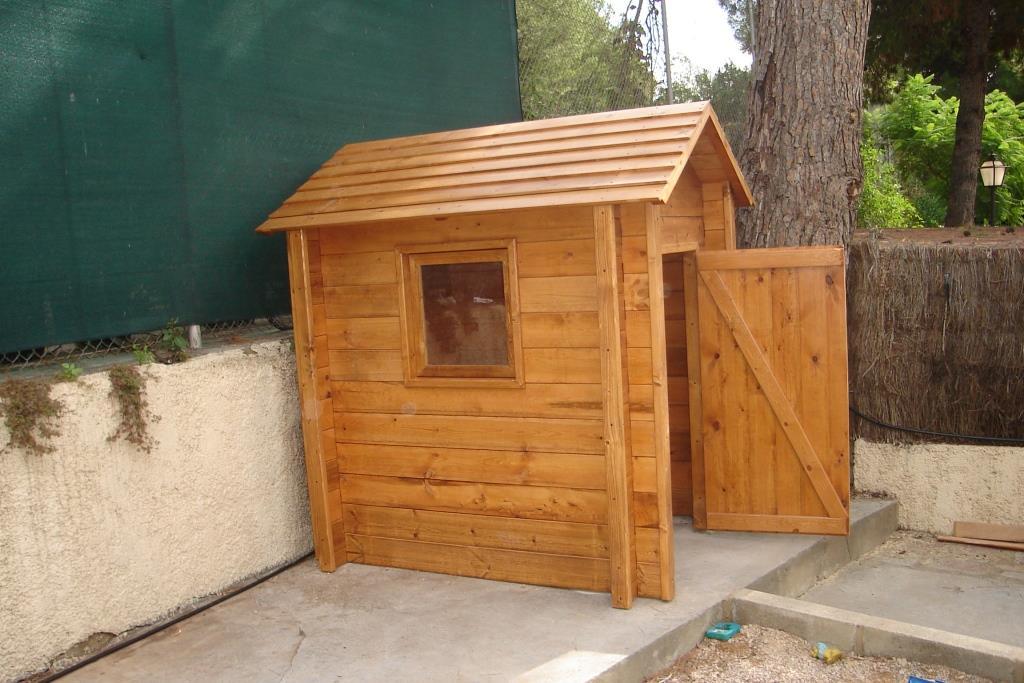 Construye tu propia estructura de madera - Construye tu propia casa ...