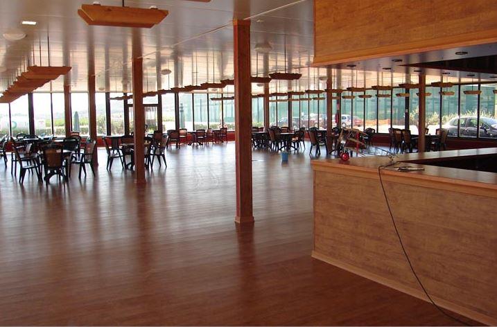 Tarimas de interior incofusta fabrica de madera en valencia - Tarima madera interior ...