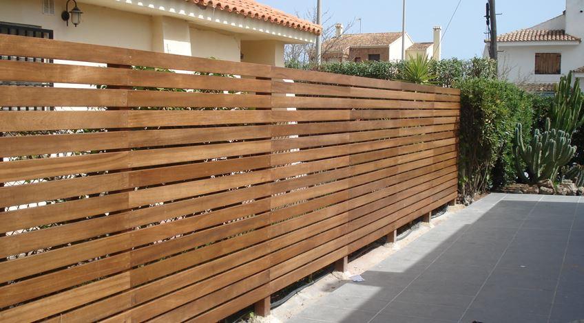 Celos as incofusta fabrica de madera en valencia - Celosia leroy merlin ...